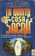 Cover of La quinta cosa sacra