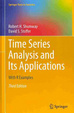 Cover of Time Series Analysis and Its Applications