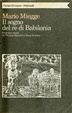 Cover of Il sogno del re di Babilonia