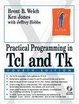 Cover of Practical Programming in Tcl and Tk