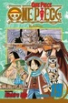 Cover of One Piece, Volume 19