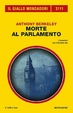 Cover of Morte al parlamento