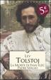 Cover of La morte di Iván Iljìc - Padre Sergio