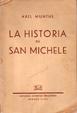 Cover of La Historia De San Michele