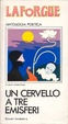 Cover of Un cervello a tre emisferi