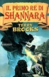Cover of Il primo re di Shannara