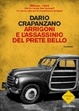 Cover of Arrigoni e l'assassinio del prete bello