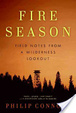 Cover of Fire Season