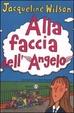 Cover of Alla faccia dell'angelo