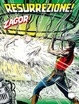 Cover of Zagor n. 602 (Zenith n. 653)