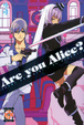 Cover of Are You Alice? vol. 3
