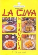 Cover of La cina a tavola