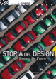 Cover of Storia del design