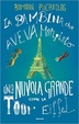 Cover of La bambina che aveva mangiato una nuvola grande come la Tour Eiffel