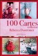 Cover of BOITE DE 100 CARTES PRINCESSES