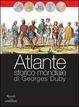 Cover of Altante storico mondiale