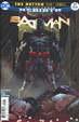 Cover of Batman Vol.3 #22