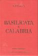 Cover of Basilicata e Calabria