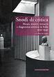 Cover of Snodi di critica