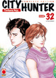 Cover of City Hunter vol. 32