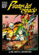 Cover of Piratas del espacio