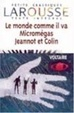 Cover of Micromégas - Jeannot et Colin - Le Monde comme il va