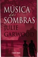 Cover of Música das Sombras