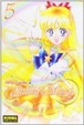 Cover of Pretty Guardian Sailor Moon #5 (de 12)
