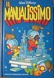 Cover of Il manualissimo
