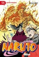 Cover of Naruto #58