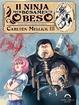 Cover of Il Ninja Morbosamente Obeso