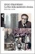 Cover of La fine della modernità ebraica. Dalla critica al potere
