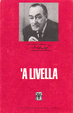 Cover of 'A livella