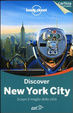 Cover of Discover New York City