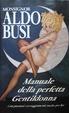 Cover of Manuale della perfetta Gentildonna