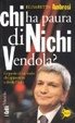 Cover of Chi ha paura di Nichi Vendola?