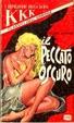 Cover of Il peccato oscuro