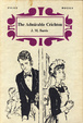 Cover of The Admirable Crichton