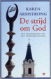 Cover of De strijd om God
