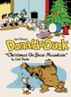 Cover of Walt Disney's Donald Duck: Christmas on Bear Mountain