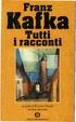 Cover of Tutti i racconti - vol. II