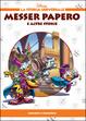 Cover of Messer Papero. Comuni e signorie