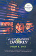 Cover of Scanner Darkly