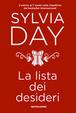 Cover of La lista dei desideri