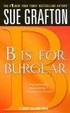 Cover of B Is for Burglar