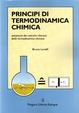 Cover of Principi di termodinamica chimica