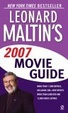 Cover of Leonard Maltin's 2007 Movie Guide