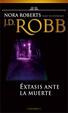 Cover of EXTASIS ANTE LA MUERTE