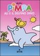 Cover of Pimpa, Alì e il delfino Dino