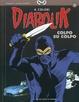 Cover of Gli Eroi del Fumetto di Panorama: Diabolik A Colori n. 10